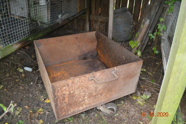 Pojemnik wanna na pasze mokre suche ,mat sypkie inne,poidło,zbiornik
