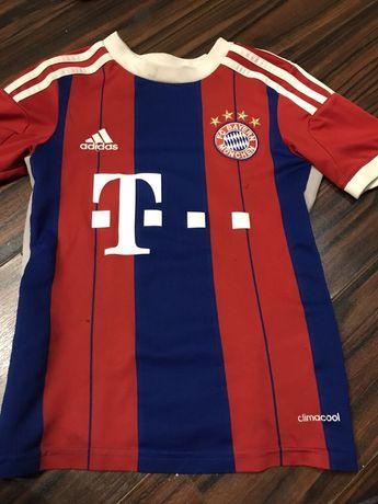 Koszulka Bayern 7-8 Y