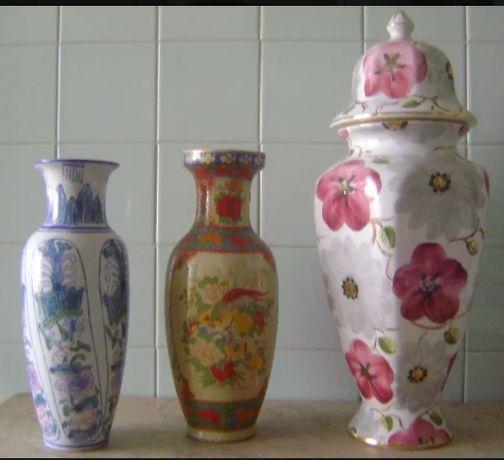 Jarras decorativas (cerâmica)