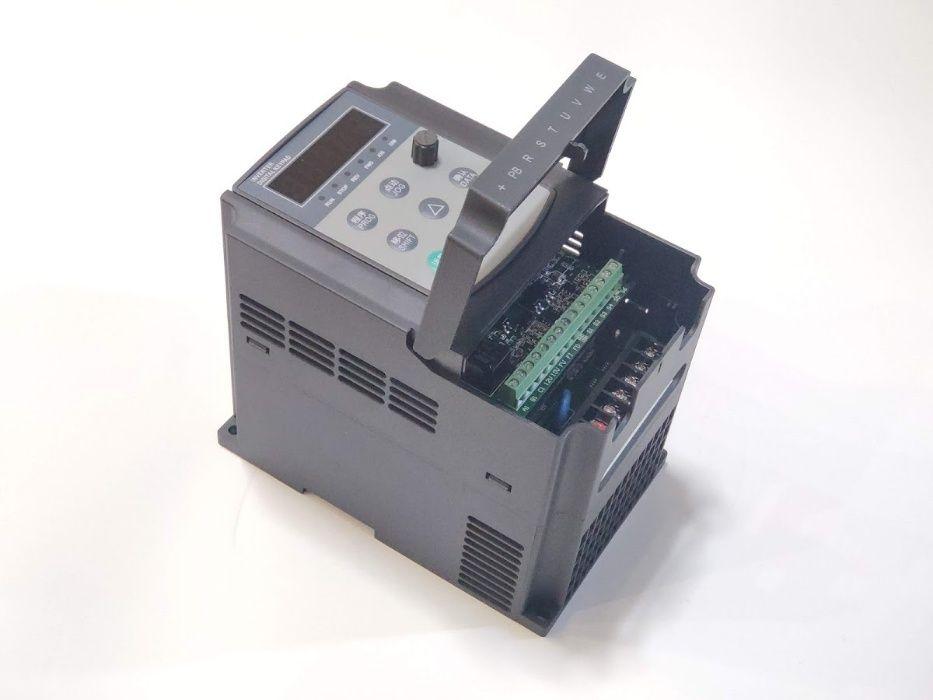 Частотник, AE-200 2.2Квт/220в. Частотный преобразователь. ЧПУ Мариуполь - изображение 1