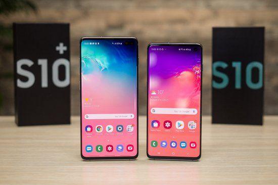 Новый Samsung Galaxy S10/S10+/S10e 128 gb. Самсунг С10 оригинал