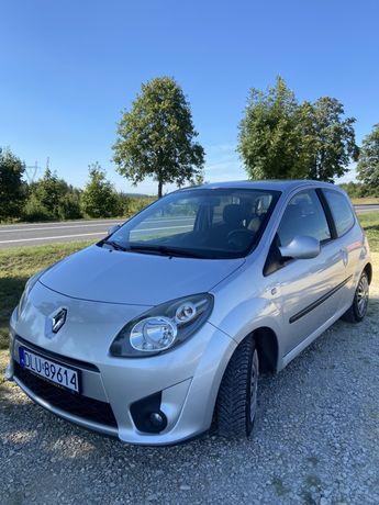 Renault Twingo** 2009r. * 1.2 Benzyna* Serwis* Bezwypadkowe