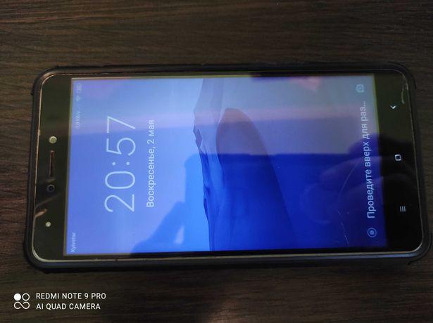 Xiaomi Redmi note 4x 3/32 gb blue