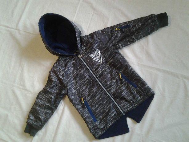 Курточка весна-осень FSDkids
