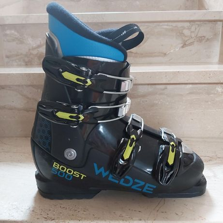 buty narciarskie wedze 23-23,5
