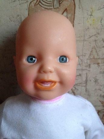 Кукла пупс Симба 40 см