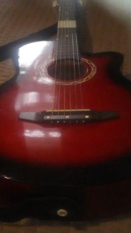 Класична гітара Polcraft