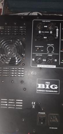 САБОВИЙ Модуль big 8 ом продаю