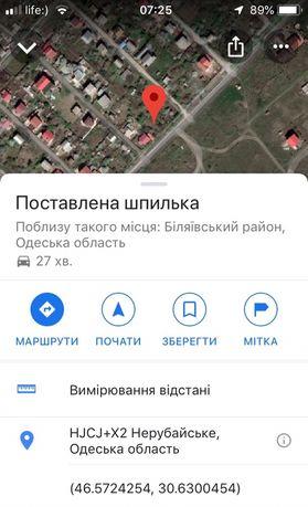 Продам участок НАТИ «Глория»