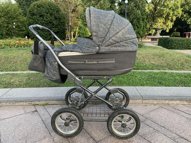 Универсальная коляска 2в1 Roan Marita Prestige P-219, 2019г.в.