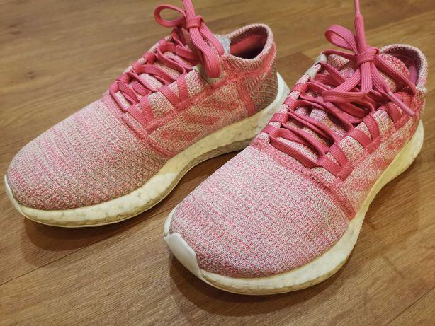 Продам кроссовки Adidas Pure Boost 35,5 размера.