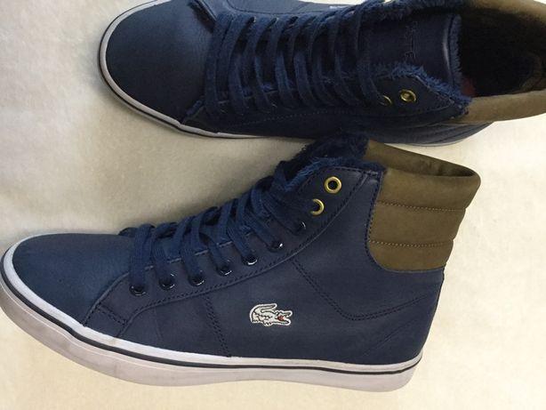 Buty firmy Lacosta rozmiar 39