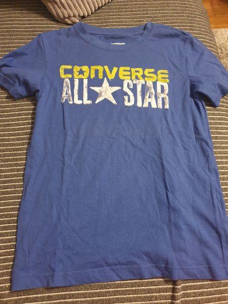 Koszulka Converse rozm.128-140 cm