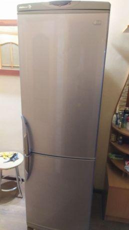 Холодильник LG GR-409GLQA