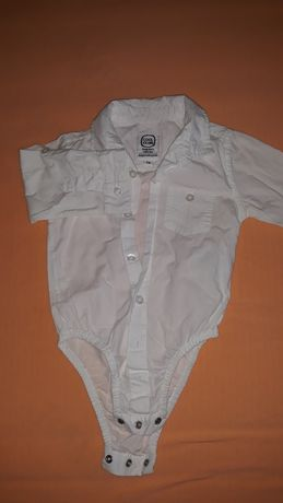 Elegancka koszula COOL CLUB dla chłopca