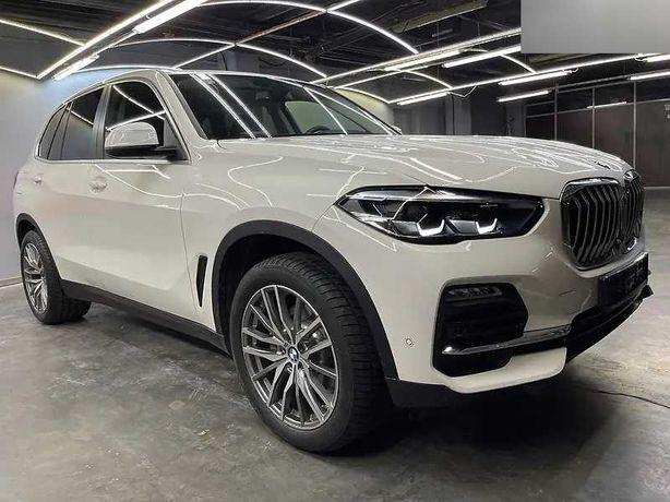 BMW X5 D AKP 2021