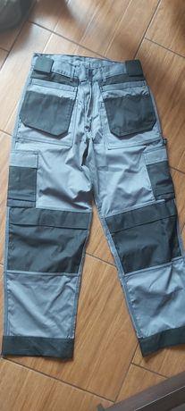 Spodnie robocze monterskie S/30