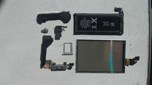 Iphone 4 запчасти 200 руб