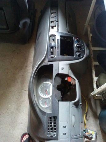 Панель Airbag Chevrolet Lacetti sedan Шевроле Лачетті седан