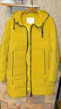 Зимний пуховик зимняя куртка
