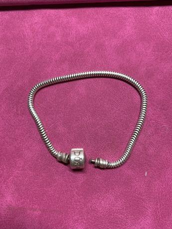 Pandora браслет 925