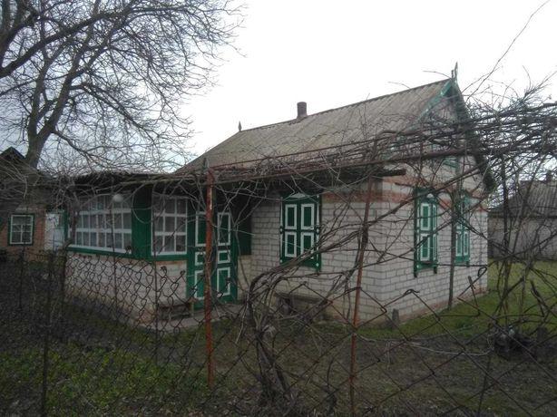 Продам дачный участок в с.Кривуши Кременчугского р-н
