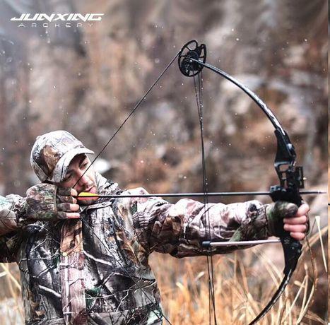 Junxing M183 Лук для стрельбы блочный