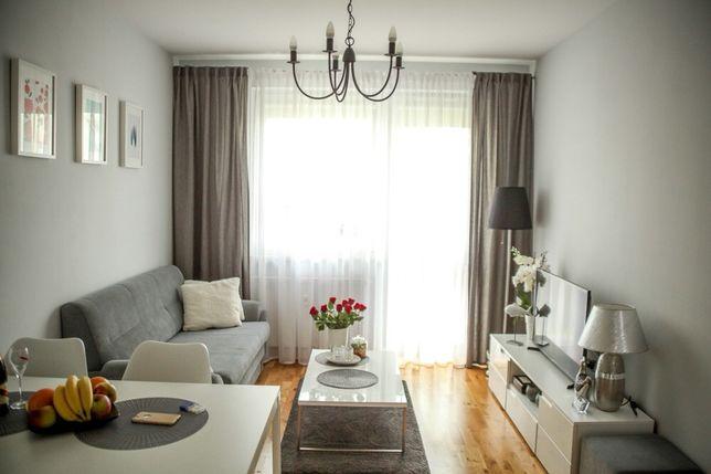 Apartament Manhattan/wynajem na doby/ noclegi pracownicze/Gorzów Wlkp.