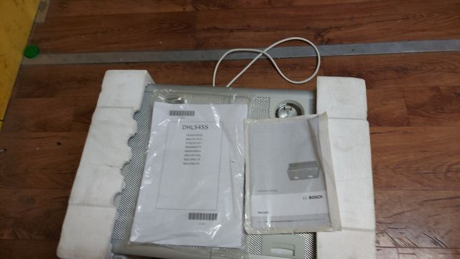 Okap Bosch DHL545S