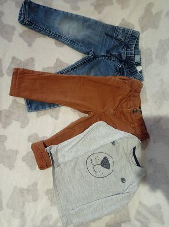 Штани/ комплект одягу для хлопчика
