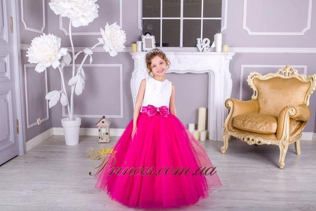 Нарядное платье Лилия. Детские платья. Дитяче плаття, сукня