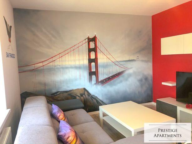 Noclegi Apartament Golden Gate
