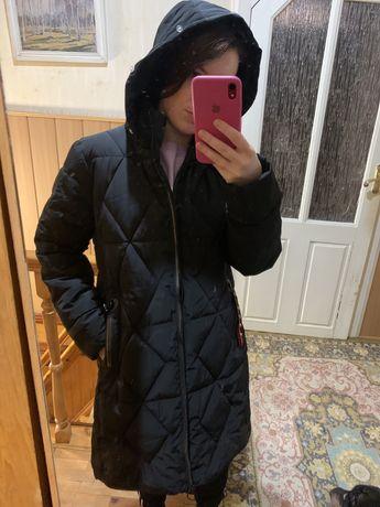 Пальто нове