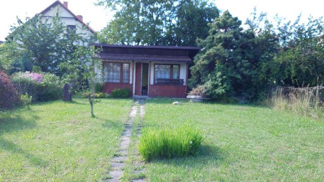 Ogródek działkowy na sprzedaż Gliwice