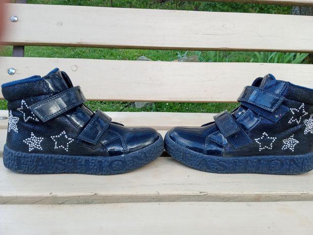Демісезонні черевички, черевики; демисезонние ботинки Weestep