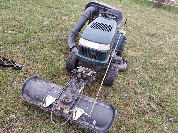 Traktorek ciągnik kosiarka craftsman 22hp v2 kohler