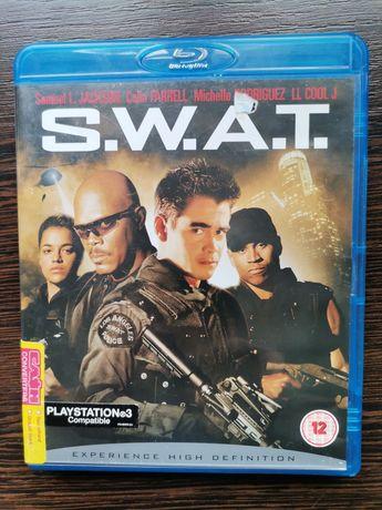 Film bluray S. W. A. T. kompatybilny z PlayStation 3 ps3 napisy pl