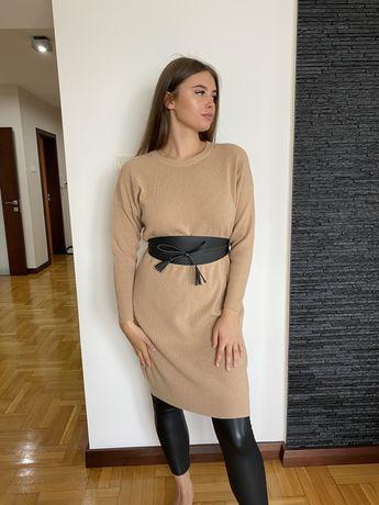 Sukienka dzianinowa VICOLO-nowa z metkami
