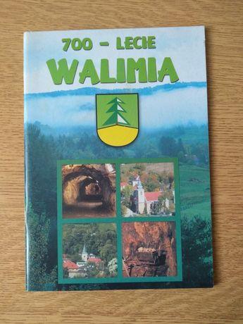700-lecie Walimia informator