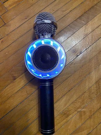 Микрофон игровой