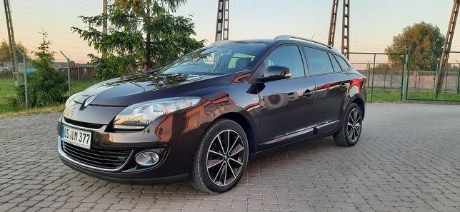 Renault Megane III# 2012r# 1.6 dCi# Bose# z Niemiec.