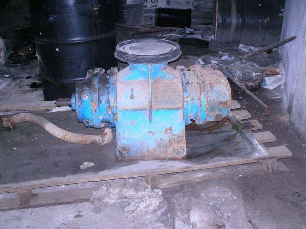 Compressor de Vacuo