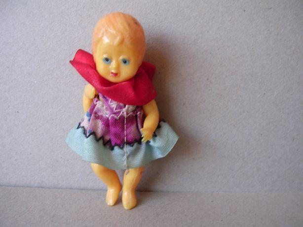 Stara lalka laleczka zabawka z prl u stare lalki zabawki