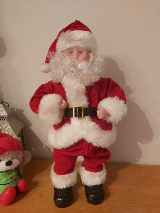 Święty Mikołaj wystrój świąteczny Zduny - image 1