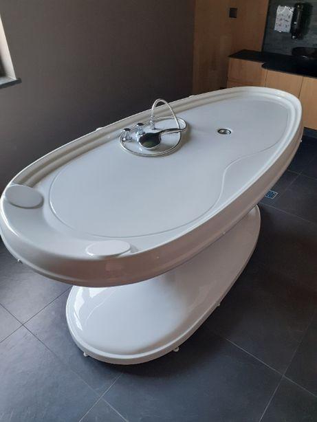 Łóżko / stół do zabiegów mokrych NeoQi Body Base (np. Hammam)