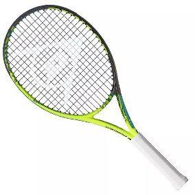 Raquete Ténis Dunlop Precision 100