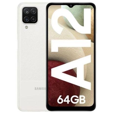 Samsung Galaxy A12 Branco