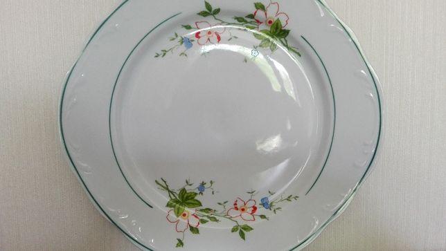 Patera duża, porcelana Włocławek