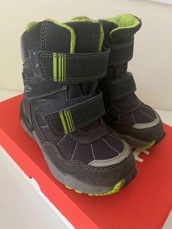 Ботинки зимние Superfit Ecco  Суперфит
