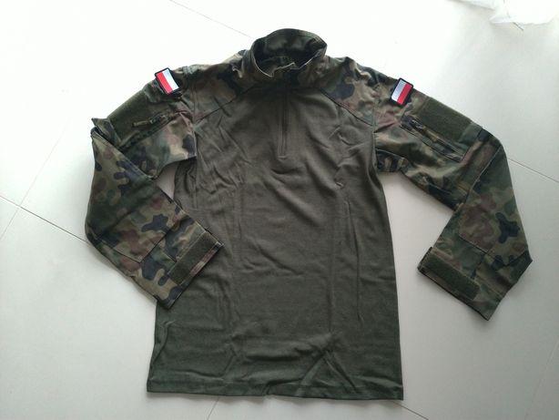 Combatshirt koszulobluza pod kamizelkę rozm. L/L